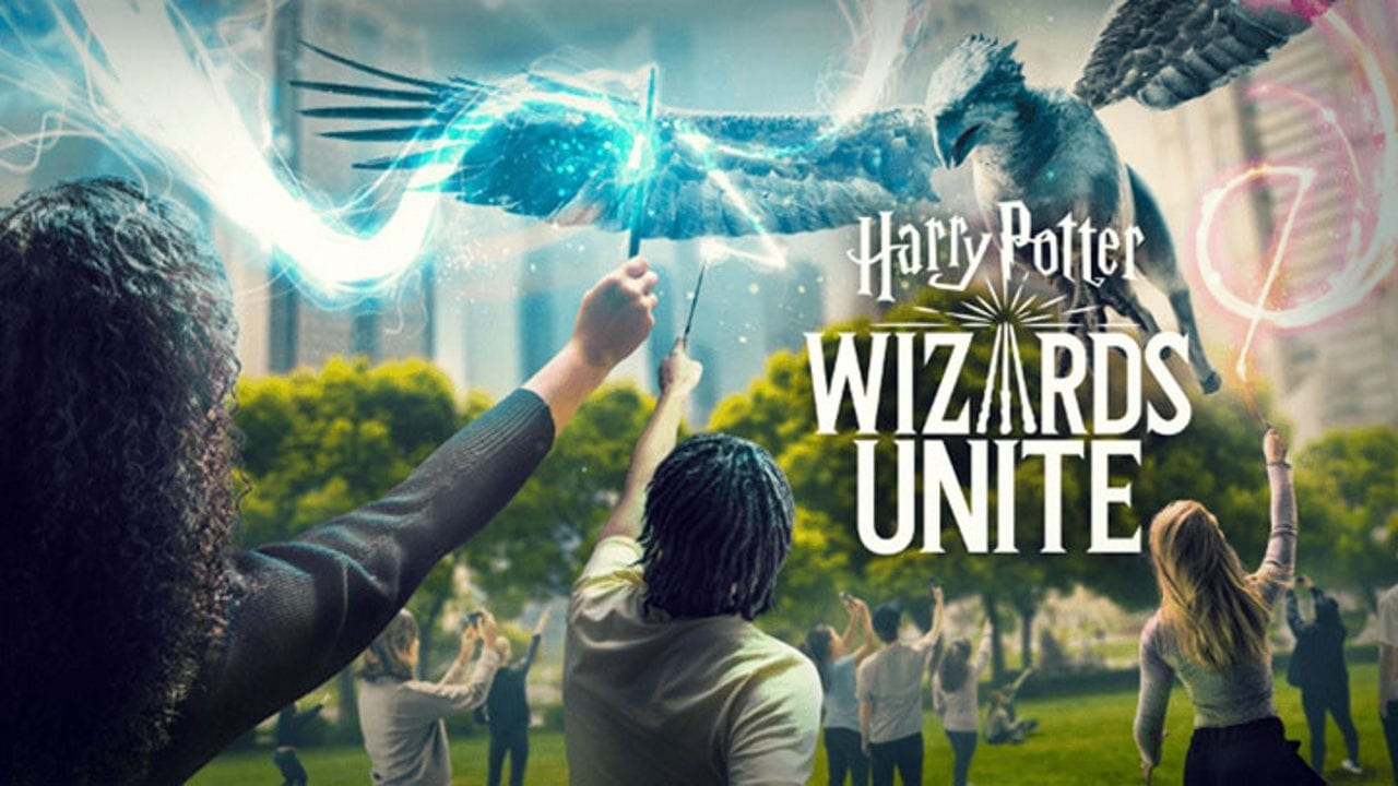 wizards unite hack